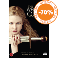 Produktbilde for The White Queen (DVD)