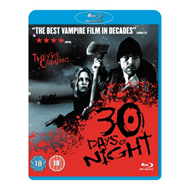 30 Days Of Night (UK-import) (BLU-RAY)