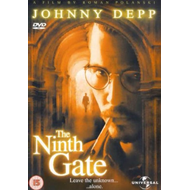 The Ninth Gate (UK-import) (DVD)