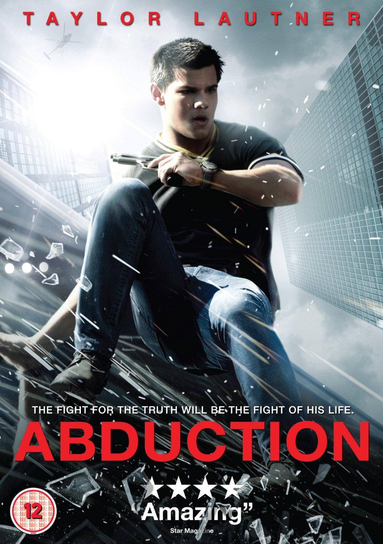 Abduction Uk Import