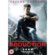 Abduction (UK-import) (DVD)