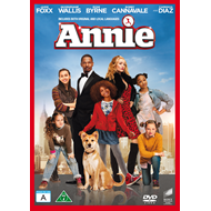 Produktbilde for Annie (DVD)