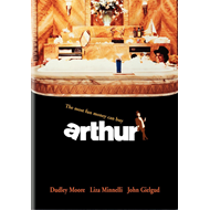 Arthur (UK-import) (DVD)