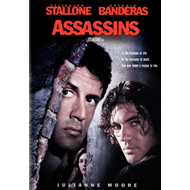 Assassins (DVD - SONE 1)