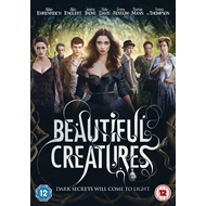 Beautiful Creatures (UK-import) (DVD)