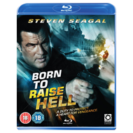 Born To Raise Hell (UK-import) (BLU-RAY)