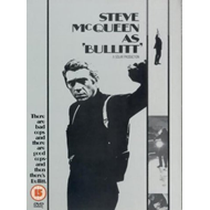 Bullitt (UK-import) (DVD)