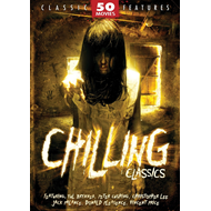 Chilling Classics - 50 Movie Pack (DVD - SONE 1)