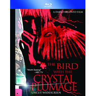 Produktbilde for The Bird With The Crystal Plumage (BLU-RAY)