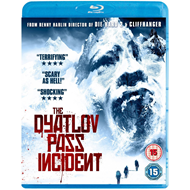 The Dyatlov Pass Incident (UK-import) (BLU-RAY)