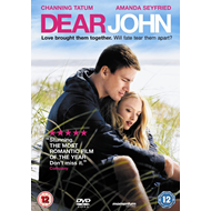 Dear John (UK-import) (DVD)