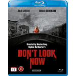 Don't Look Now (BLU-RAY)