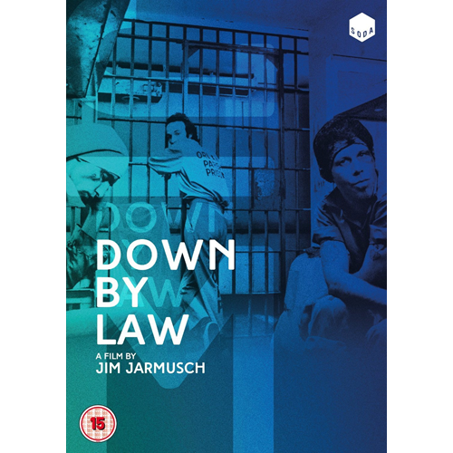 Down By Law (UK-import) (DVD)