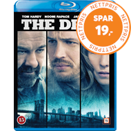 Produktbilde for The Drop (BLU-RAY)