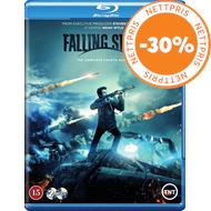 Produktbilde for Falling Skies - Sesong 4 (BLU-RAY)