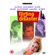 Flirting With Disaster (UK-import) (DVD)