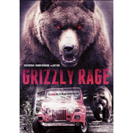 Grizzly Rage (DVD - SONE 1)