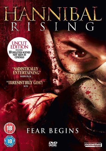 Hannibal Rising (UK-import) (DVD)