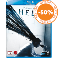 Produktbilde for Helix - Sesong 1 (BLU-RAY)