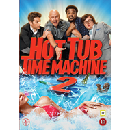 Hot Tub Time Machine 2 (DVD)