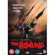 The Howling - Special Edition (UK-import) (DVD)