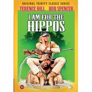 I Am For The Hippos (DVD)