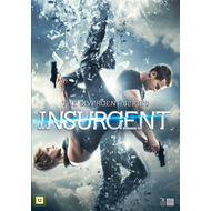 The Divergent Series: Insurgent (DVD)