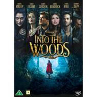 Into The Woods (DVD)