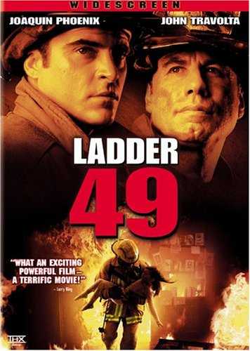 Ladder 49 (DVD - SONE 1)