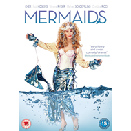 Mermaids (UK-import) (DVD)