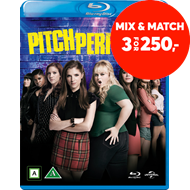 Produktbilde for Pitch Perfect 2 (BLU-RAY)