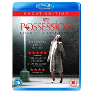 The Possession (UK-import) (BLU-RAY)