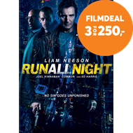 Produktbilde for Run All Night (DVD)