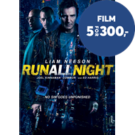 Run All Night (DVD)