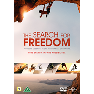 The Search For Freedom (DVD)