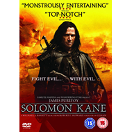 Solomon Kane (UK-import) (DVD)