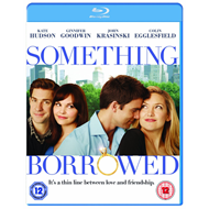 Something Borrowed (UK-import) (BLU-RAY)