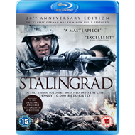 Stalingrad (UK-import) (BLU-RAY)