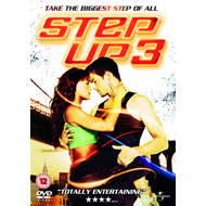 Step Up 3 (UK-import) (DVD)