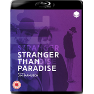 Stranger Than Paradise (UK-import) (BLU-RAY)