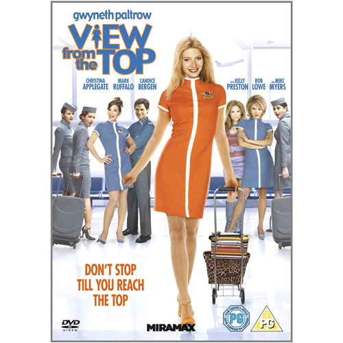 View From The Top (UK-import) (DVD)