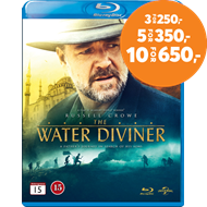 Produktbilde for The Water Diviner (BLU-RAY)
