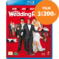 Produktbilde for The Wedding Ringer (BLU-RAY)