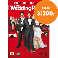 Produktbilde for The Wedding Ringer (DVD)