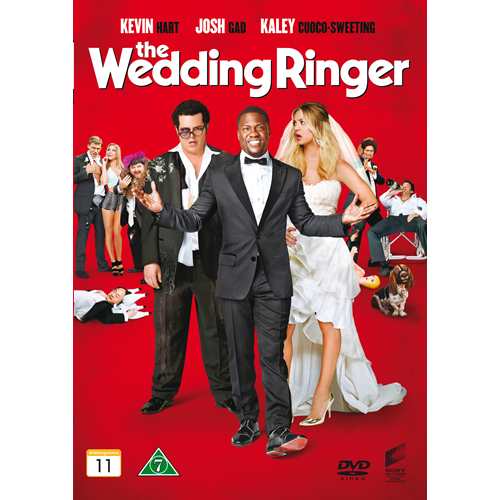 The Wedding Ringer (DVD)