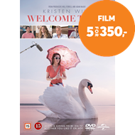 Produktbilde for Welcome To Me (DVD)