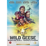 The Wild Geese (DVD)