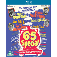 6.5 Special (UK-import) (BLU-RAY)