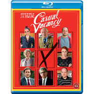 The Casual Vacancy (BLU-RAY)