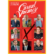 The Casual Vacancy (DVD)